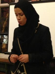 Rania Khan